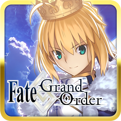 Fate/Grand Order(台版) 代儲值
