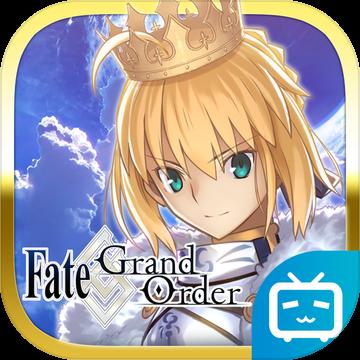 Fate/Grand Order(陸版)(安卓) 代儲值