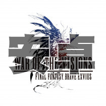 WAR OF THE VISIONS FFBE-安卓 代儲值