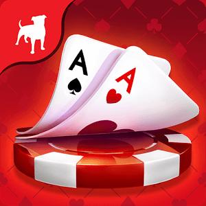 zynga poker 德州撲克 代儲值