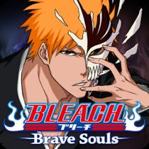 BLEACH 死神 Brave Souls(日版) 代儲值