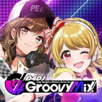 D4DJ Groovy Mix(日版)-安卓 代儲值