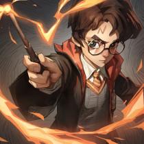 哈利波特:魔法覺醒 代儲值