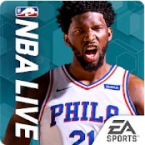 NBA LIVE Mobile(勁爆美國職籃) 代儲值