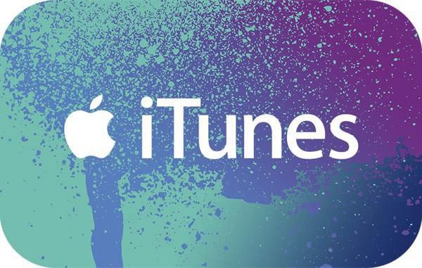 代付-香港 iTunes 點數