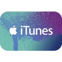 代付-美國 iTunes 點數卡